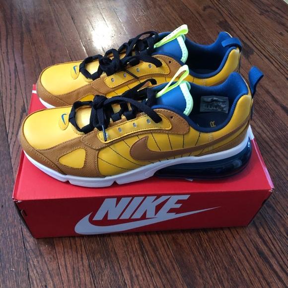 Nike Shoes   Nib Nike Air Max 27 Futura